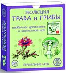 Правильные игры Эволюция Трава и грибы