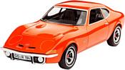 Revell 67680 Автомобиль Opel GT