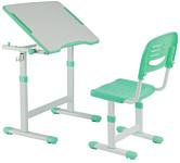 Fun Desk Piccolino II (зеленый)