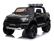 Wingo Ford Ranger Raptor Lux (черный)