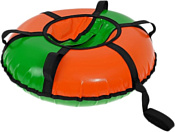 Saimaa Вихрь 70 см (оранжевый/зеленый)