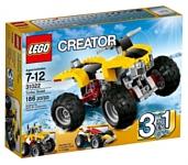 LEGO Creator 31022 Квадроцикл