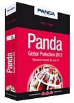 Panda Global Protection 2013 (1 ПК, 1 год) UJ12GP131