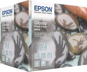 Epson Glossy Photo Paper 10x15 500 листов (C13S042201)