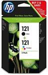 HP 121 2-pack (CN637HE)