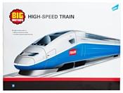 """Big Motors Набор """"Скоростной поезд"""" 5577-8"""