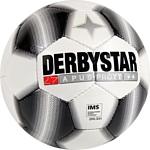 Derbystar Apus Pro TT (белый/черный) (1712500121)