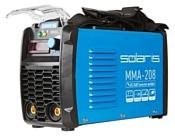 Solaris MMA-208