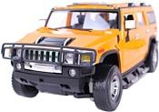 MZ Hummer H2 1:24 (желтый)