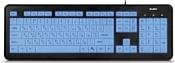 Sven KB-C7300EL Black USB