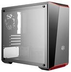 Cooler Master MasterBox Lite 3.1 TG (MCW-L3S3-KGNN-00) w/o PSU Black