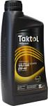 Taktol Ultra E-Synth 5W-40 1л