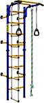 Kampfer Strong Kid Wall Высота +52 (синий/желтый)
