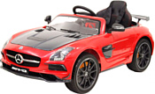 RiverToys Mercedes-Benz SLS A333AA VIP Carbon (красный)