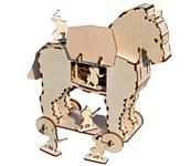 Polly Троянский конь