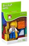 Baosizhi Brick Sets C2312 Classic Стройка
