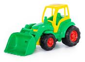 Полесье Чемпион трактор с ковшом 0476