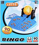 Darvish Bingo 90 шаров DV-T-1334