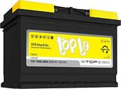 Topla EFB Stop&Go TSG70 (70Ah)