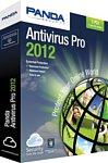 Panda Antivirus Pro 2012 (3 ПК, 2 года) UJ24AP12