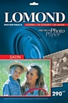 Lomond Атласная ярко-белая A4 290 г/кв.м. 20 листов (1108200)