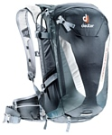 Deuter Compact EXP 16 black/grey (black/granite)