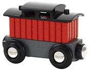 Brio Тормозной вагон 33737