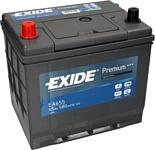 Exide Premium EA655 (65Ah)