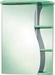 Акваль Милана 50 зеркало-шкаф (AM.04.50.02.L)