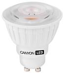 Canyon LED MR16 7.5W 4000K GU10