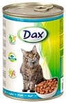 DAX Рыба для кошек консервы (0.415 кг) 1 шт.