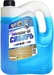 Органик-прогресс Antifreeze -40 Сибирь Blue 5кг