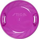 Stiga Twister Sled (розовый)