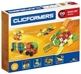 Magformers Clicformers 801004 Basic Set 110