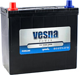Vesna Power PO55JAX (55Ah)