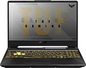 ASUS TUF Gaming F15 FX506