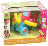 Playgo Junior Mechanic 2010 Самолет