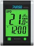 Junsd JS-2221 (серебристый)