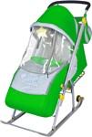 Nika Ника детям 4 (зеленый)