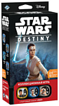 Мир Хобби Star Wars: Destiny Стартовый набор Рей