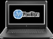 HP Pavilion 17-ab306ur (2PP76EA)