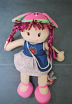 Stip Кукла Лера 50 см