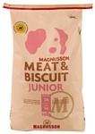 Magnusson Meat & Biscuit Junior (10 кг)