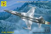 """Моделист Истребитель F-5E """"Агрессор"""" 207225"""