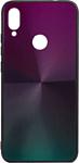EXPERTS SHINY TPU CASE для Xiaomi Redmi Note 7 (серебристо-фиолетовый)