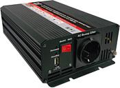 AVS 12/220V IN-PS600W