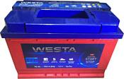 Westa RED EFB 6СТ-78A (78Ah)