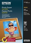 Epson Photo Paper Glossy A4 200 г/м2 20 л (C13S042538)