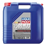 Liqui Moly Touring High Tech Super SHPD 15W-40 20л