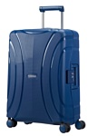 American Tourister Lock'N'Roll Nocturne Blue 55 см